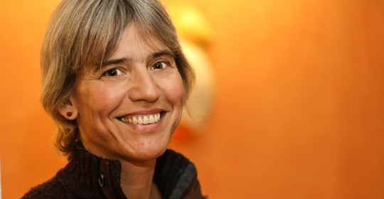Steffi Schenkewitz